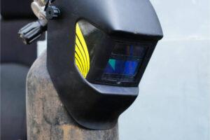 How to Adjust Auto Darkening Welding Helmet